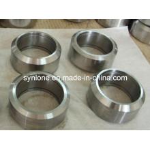 Personalizar manga de eixo com aço fabricado na China para venda