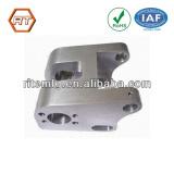 Custom made precision anodizing aluminum cnc machining parts