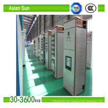LV Ring Main Unit Transformer Switchgear with ABB MCCB