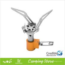 Titanium Mini Camping stove
