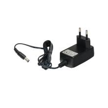 6W European Type Power Adapter