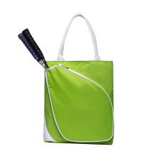 Custom Logo Professional or Beginner Player Unisex Design Sports Badminton 2 Racquet Backpack Tennis Racket Bag