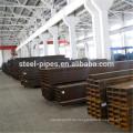 Baustoffpreise 25x25mm quadratisches Stahlrohr