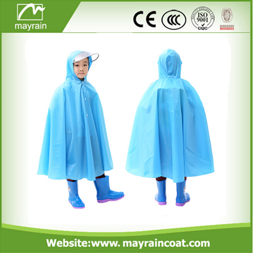 In Stock Kindergarten Poncho