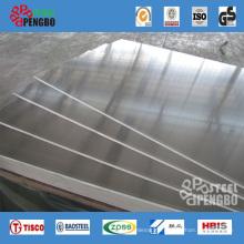 High Strength 5052 Aluminium Sheet for Boat Construction