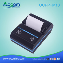 OCPP-M10 58mm Portable Bluetooth Thermal Receipt Printer