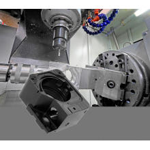 Machining Precision Inspection Milling Machine Parts