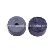 12x7mm 4khz 84dB 10v piezo transductor cerámica zumbador piezo