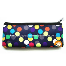 Full Color Neoprene Pencil Case for School