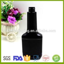 Botellas plásticas PET de uso industrial para aceite de motor con tapa de prueba