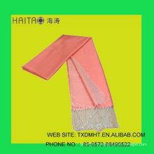 Châles de dames de mode - écharpe à la couleur unie