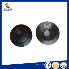 Hot Sale Brake Systems Auto Factory Supply Brake Disc