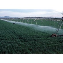 USA Lateral Move Irrigation System