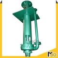 Einstufige vertikale Sumpf-Schlamm-Schlamm-Pumpe für den Bergbau