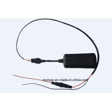 Track by SMS, GPRS Motorcycle GPS Vehicle Tracker M558