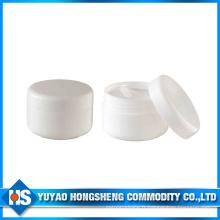Pot en plastique PP 30ml avec capuchon intérieur