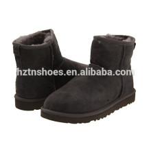 2016 Bottes de chaussures d'hiver de nouvelle conception pour homme Dernières Man Boot