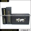 Best Enook 3600mAh high drain 18650 battery