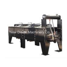 Radiador remoto para Daewoo Marine Diesel Generator Set (HGWS450)