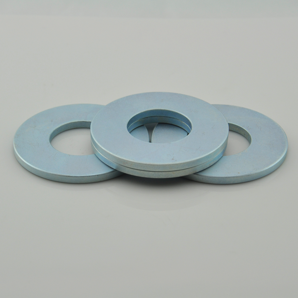 ring neodymium magnet coating zinc