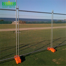 Removeable+Construction+Galvanized+Australia+Temporary+Fence
