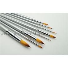 High Quality Synthetic Nail Painting Brush
