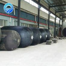 Defensa de goma inflable de la protección del barco hecha en China