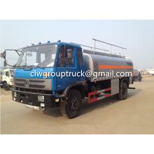 Caminhão-tanque de combustível DFAC 4X2 9-12Tons