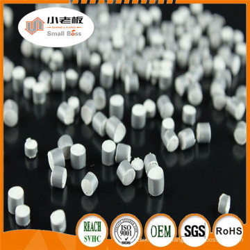 Gránulos flexibles de PVC Compuesto / espuma de PVC
