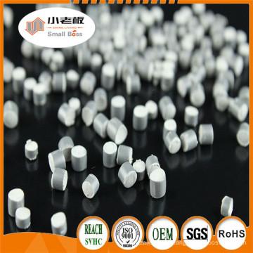 Composto de PVC flexível / grânulos de PVC de espuma