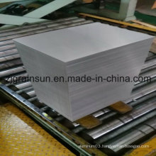 1100/3003h24 Aluminum Ceiling Sheet