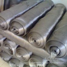 Malla de alambre de acero inoxidable para malla de alambre del filtro