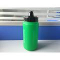 500ml de garrafa de água LDPE BPA Free