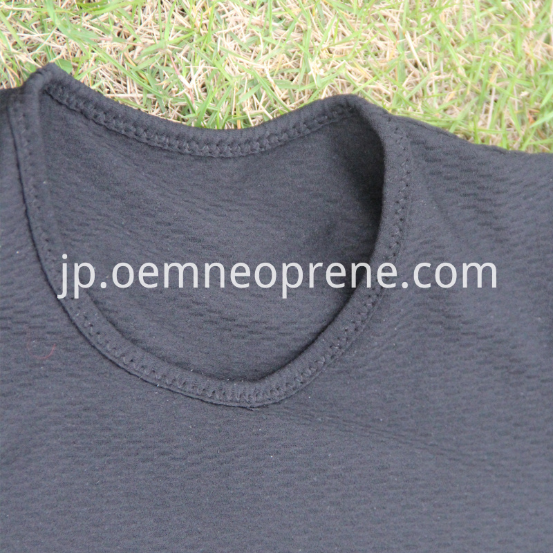 Neoprene Shirts 3