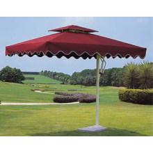 Paraguas de jardín impermeable Hawaii Beach Umbrella