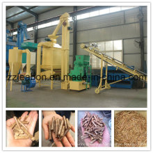 Ce Quality Professional Lines to Produce Wood Pellets