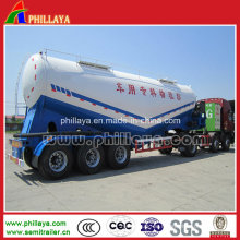 65m3 Zement Tank Auflieger / Pulver Tank (FLY9902TDP)