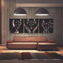 Venta caliente Decoración de muebles Artesanía de madera