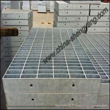 Couvercle de vidange extérieur / Couvercle de vidange d'égout professionnel manufacture