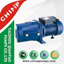 Hausgebrauch Hochdruckguss 1 HP Elektrische landwirtschaftliche Bewässerung Wasserpumpe