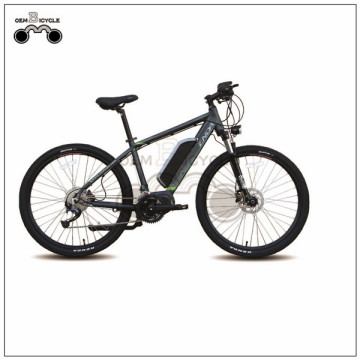 VENTA CALIENTE 36V 250W / 350W MOUNTAIN ELECTRIC BIKE