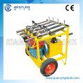 Diesel Engine Stone&Concrete Hydraulic Splitter