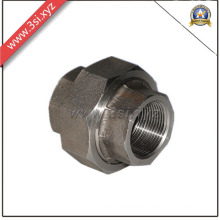 ANSI B 16.11 Forged Female Thread Pipe Nipple (YZF-L133)