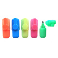 Manufacture Supply High Quality Mini Highlighter