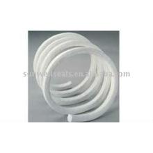 Embalagem de fibra Arcylic
