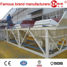 PLD1600 (Three-Four Aggregate Bins) Automatic Batch Machinery, Concrete Batch Machine, Aggregate Batching Machine