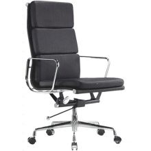High End Upholstered Eames Chair Manager Chair (FOH-MF77-A)