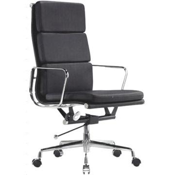 Silla tapizada del alto rendimiento de la silla de Eames (FOH-MF77-A)