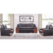 KS3213 sofá de oficina tradicional sofá de oficina europeo
