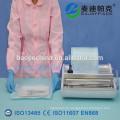 Rollos de esterilización médica de embalaje estéril